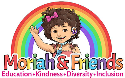 Moriah & Friends